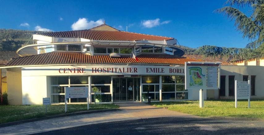 Restaurant Cafe De La Poste Saint Affrique