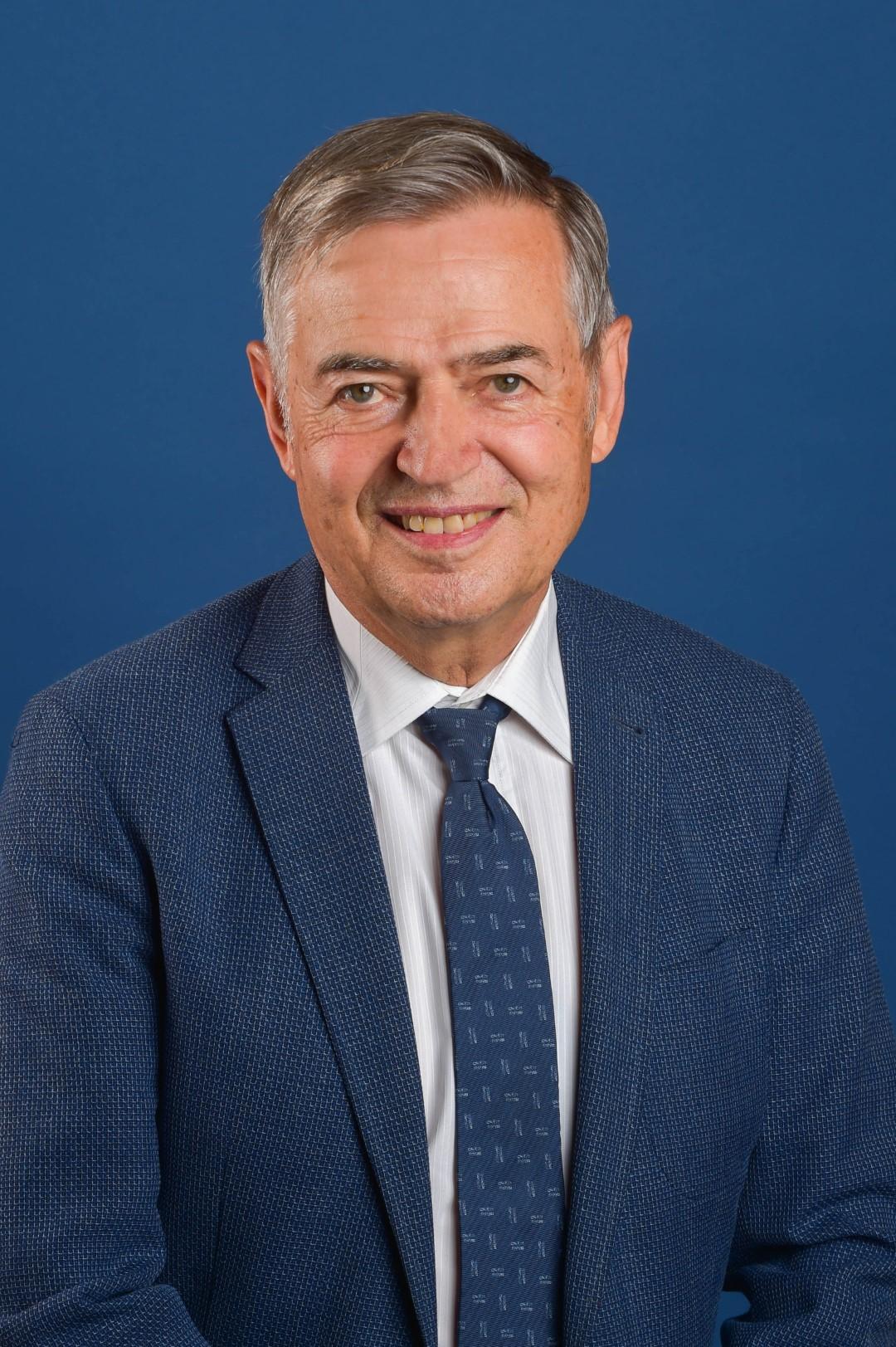Michel CAUSSE