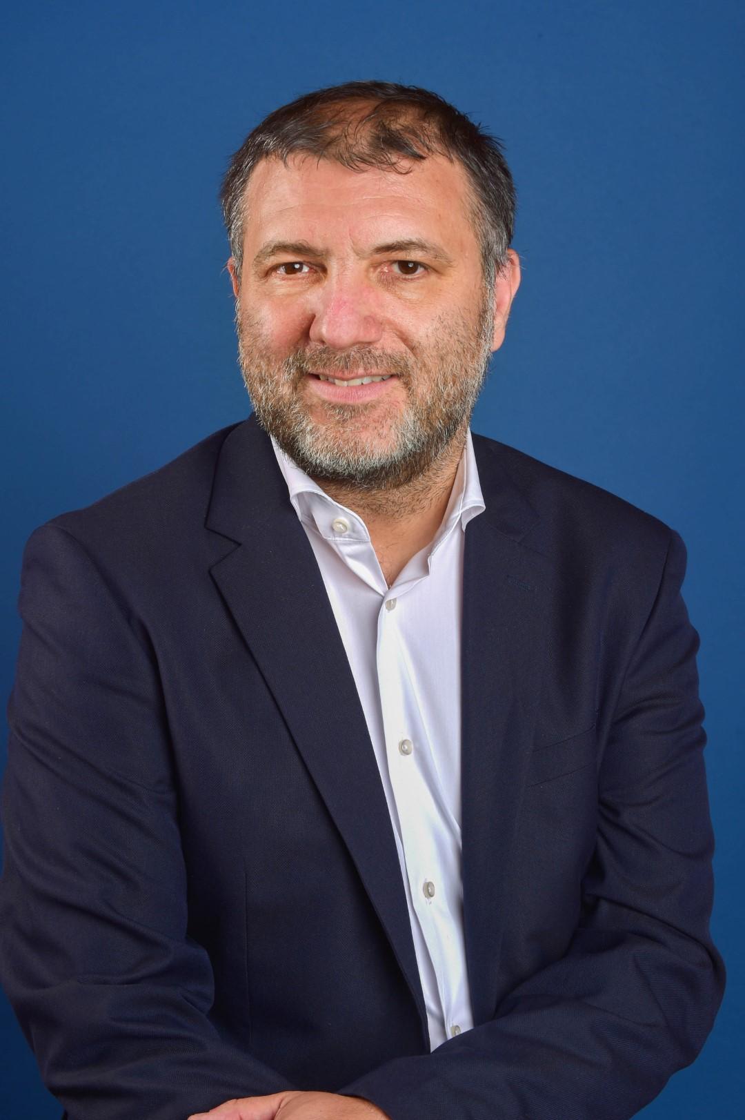 Arnaud COMBET