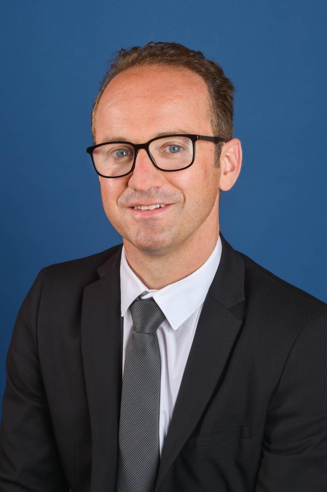Sylvain COUFFIGNAL