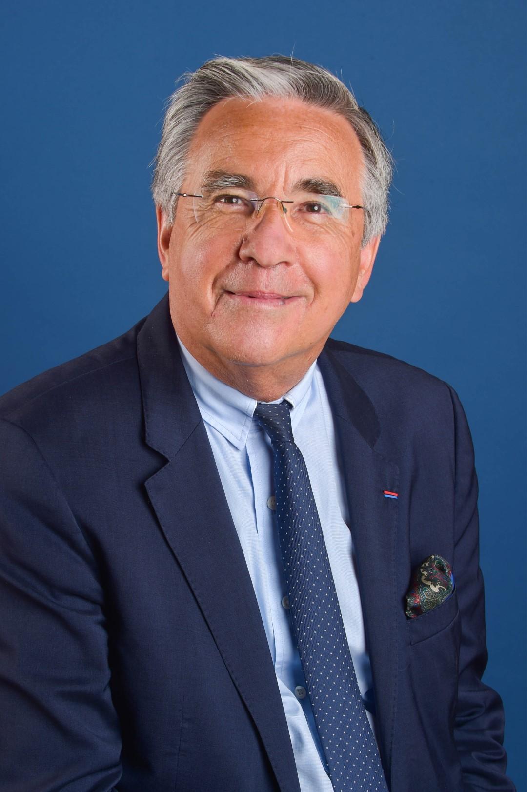 Jean-François GALLIARD