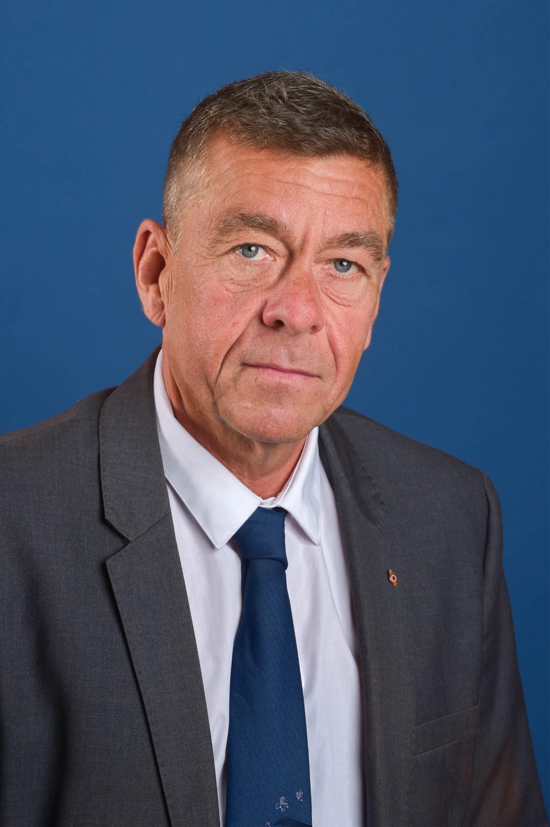 Christophe LABORIE
