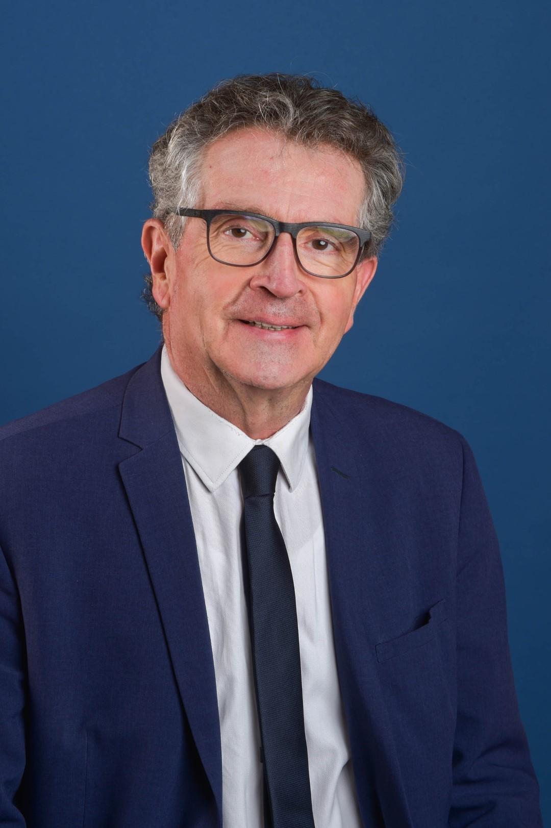 Jean-Pierre MASBOU