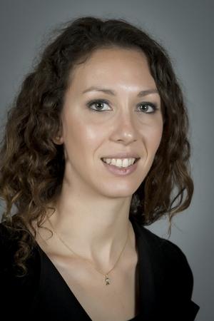 Emilie Gral