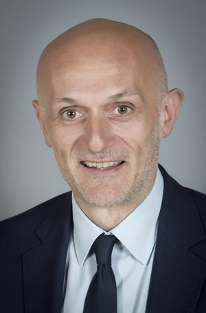 Stéphane Mazars