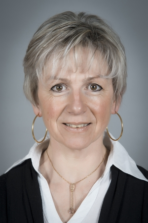 Brigitte Mazars