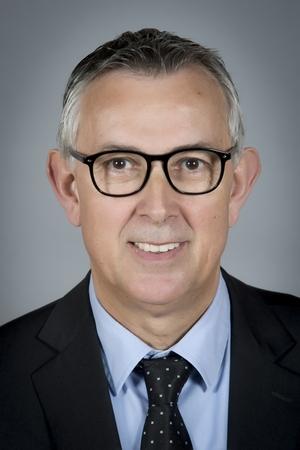 Bernard Saules