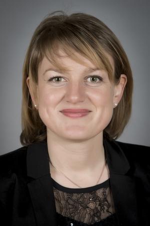Sarah Vidal