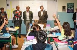 raccorder des sites pour les étudiants du Collège meilleur site de rencontre à Dubaï
